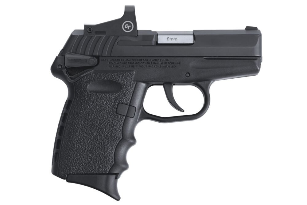 SCCY 9mm